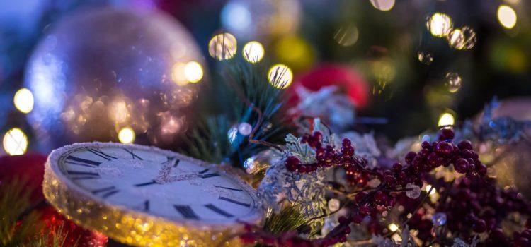 Během Vánoc (21.12. – 3.1.) máme zavřeno