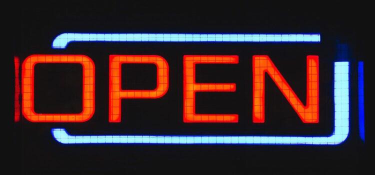Měníme možnosti prodeje pro podnikatele i veřejnost
